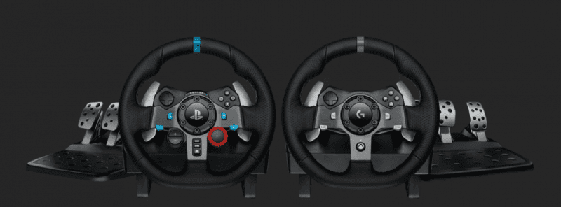 Logitech McLaren G Challenge 2020 will be played on Project CARS 2