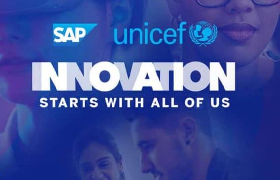 UNICEF SAP India Partnership