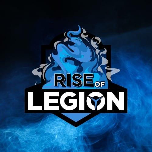 Rise of Legion 3