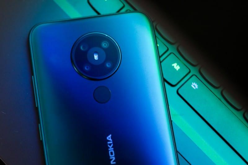 Nokia 5.3 India price