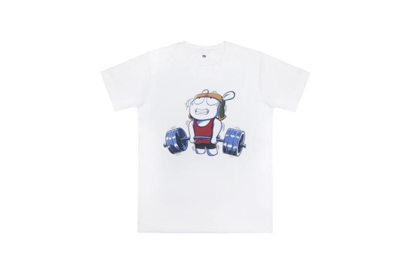 Mi Eco Active Tshirt