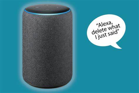Privacy Tips for your Alexa and Echo Devices
