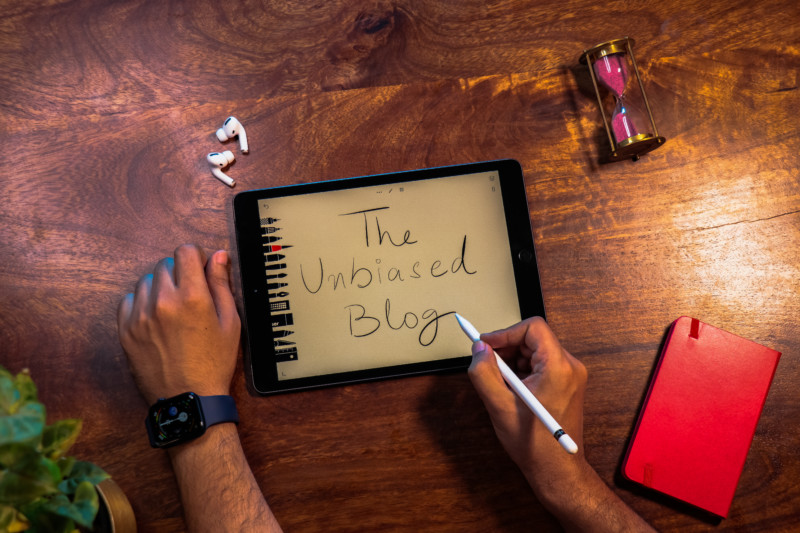 Apple iPad 8th Gen: The Quintessential Tablet - The Unbiased Review