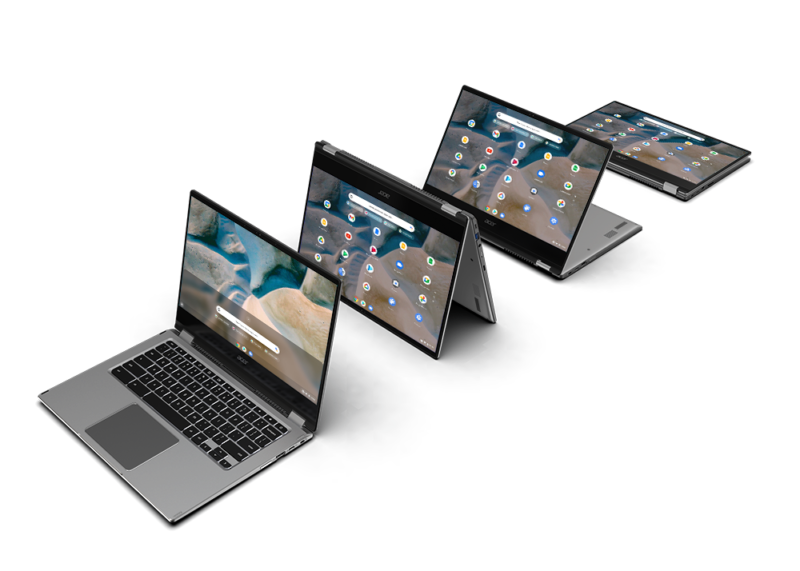 Chromebook Spin 514