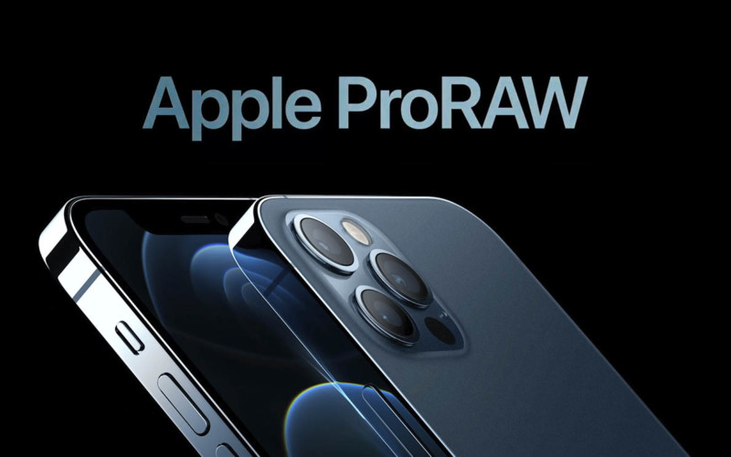 Apple-ProRAW