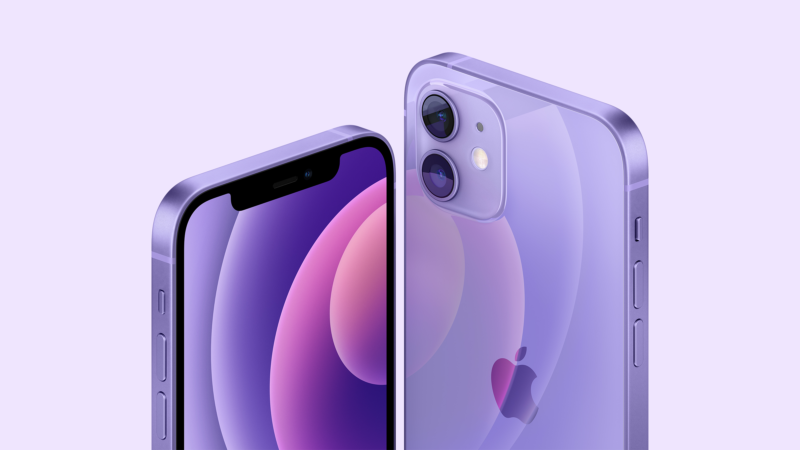 iPhone 12 12 mini