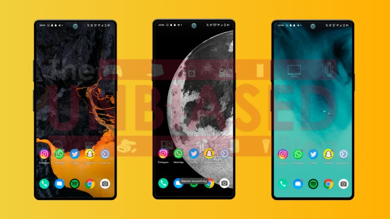 Download OPPO Find X3