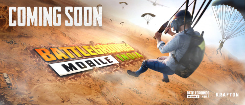 Here's how to sign up for the pre-registration of Battlegrounds Mobile