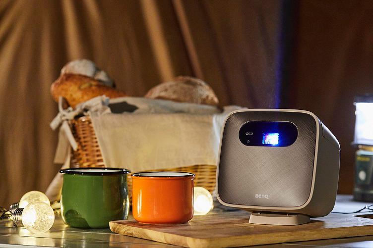 BenQ launches GS2 smart