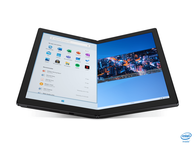 Lenovo launches ThinkPad X1