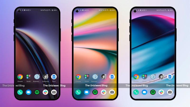 Download OnePlus Nord CE 5G Wallpapers