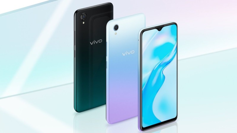 Vivo launches a new 3GB variant