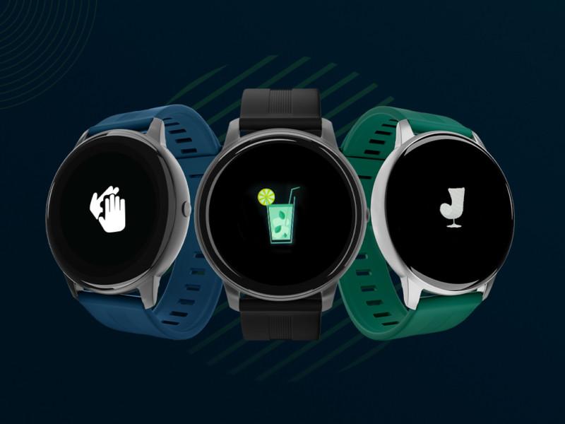 Syska launches its smartwatch