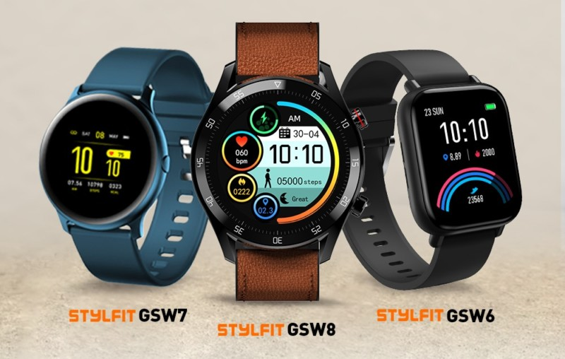 Gionee to launch its STYLFIT range