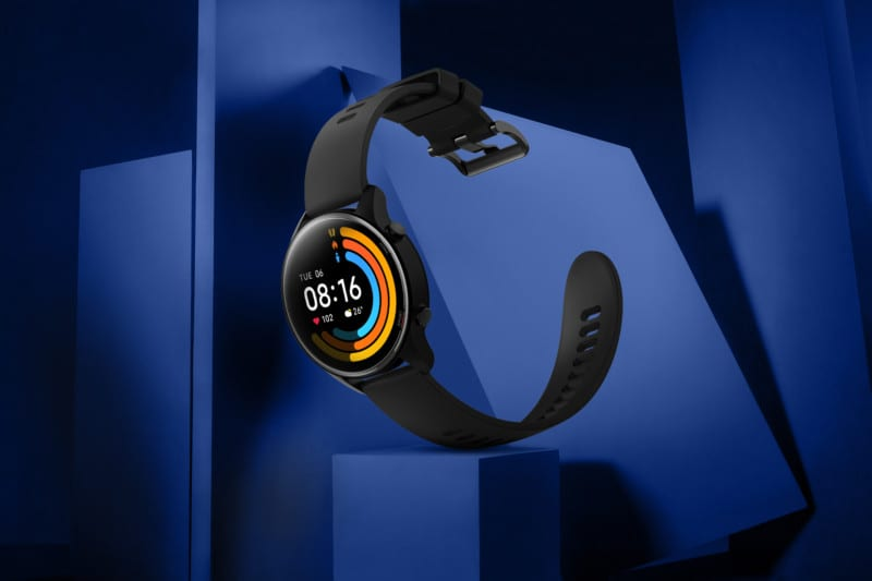 Mi India launches Watch