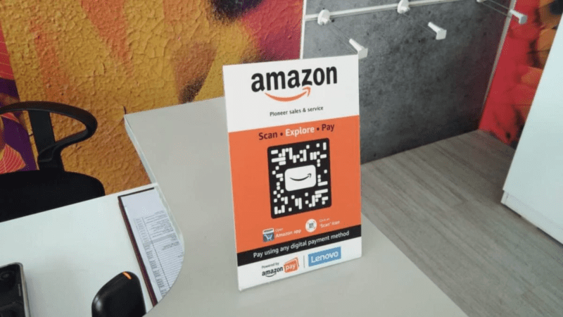Amazon Pay Later is now used by more than two million customers in India