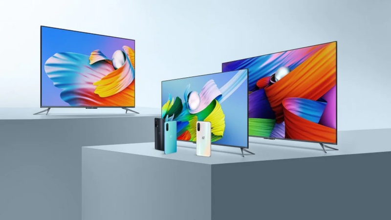 OnePlus launches OnePlus Nord CE 5G and OnePlus TV U1S in India
