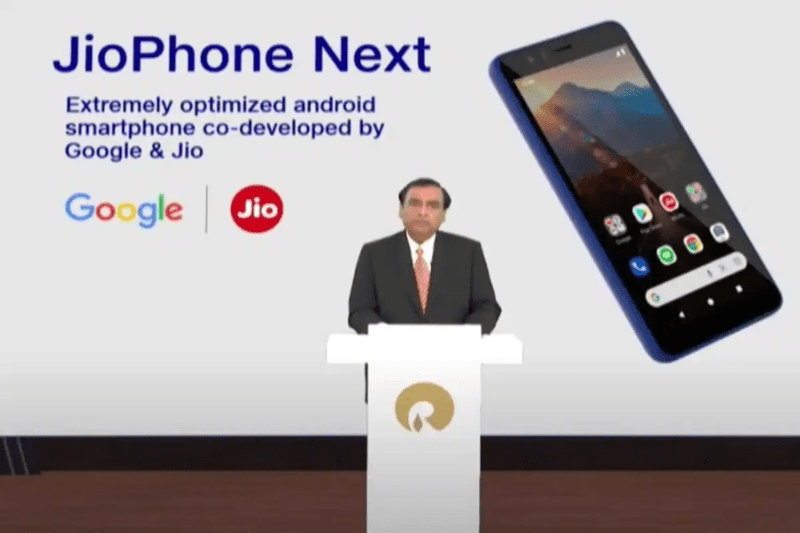 Google and Jio delay their launch of Jio