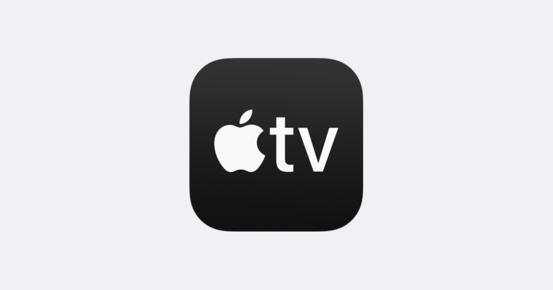 Apple TV Plus App is now available