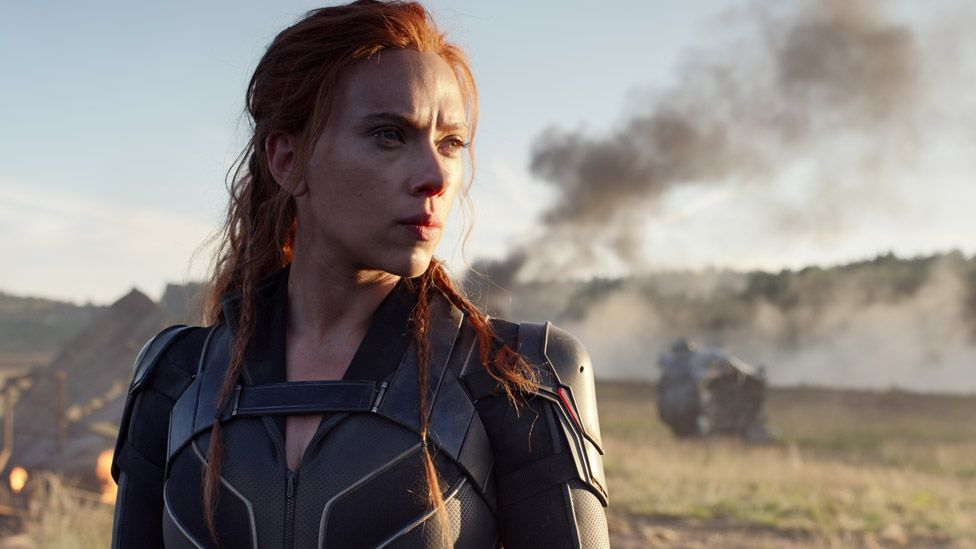 Black Widow to come out in August