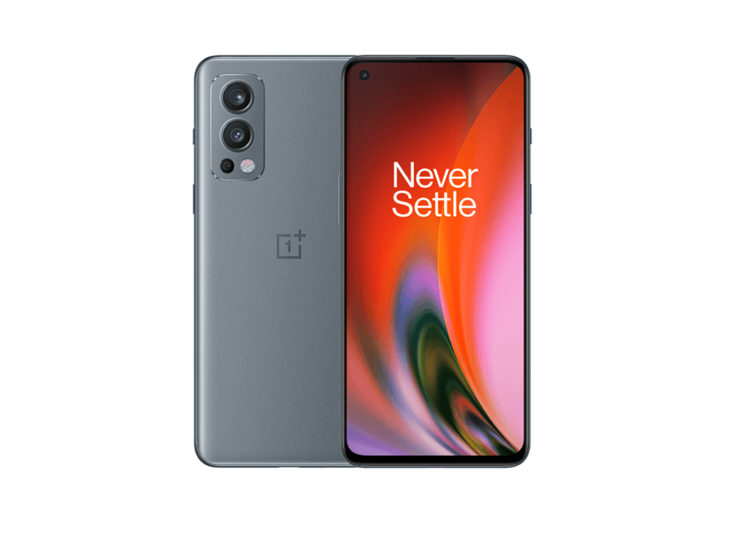 OnePlus launches Nord 2