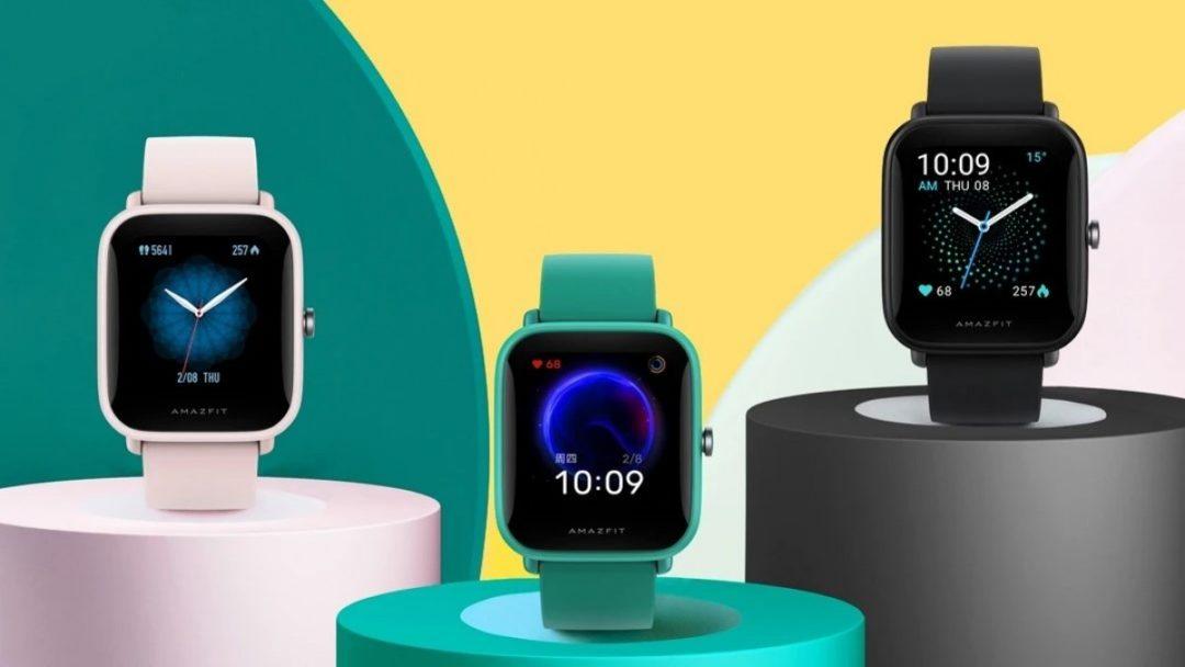Amazfit Smartwatches to get great deals