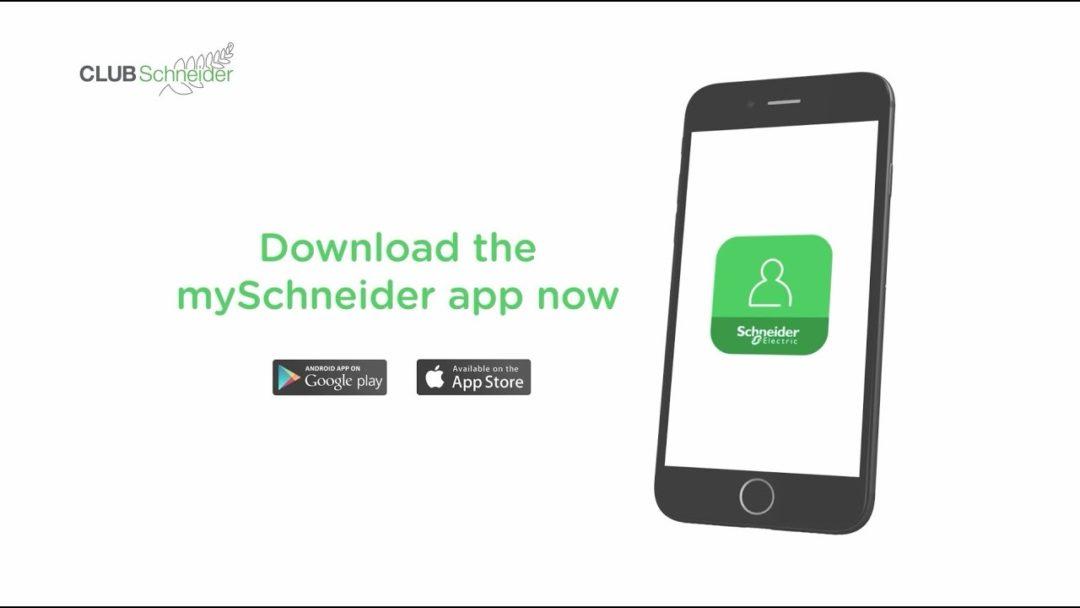 Schneider Electric unveils mySchneider