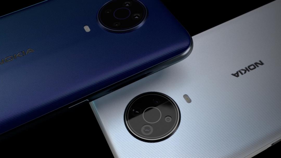 Nokia G20 to go on sale via Amazon