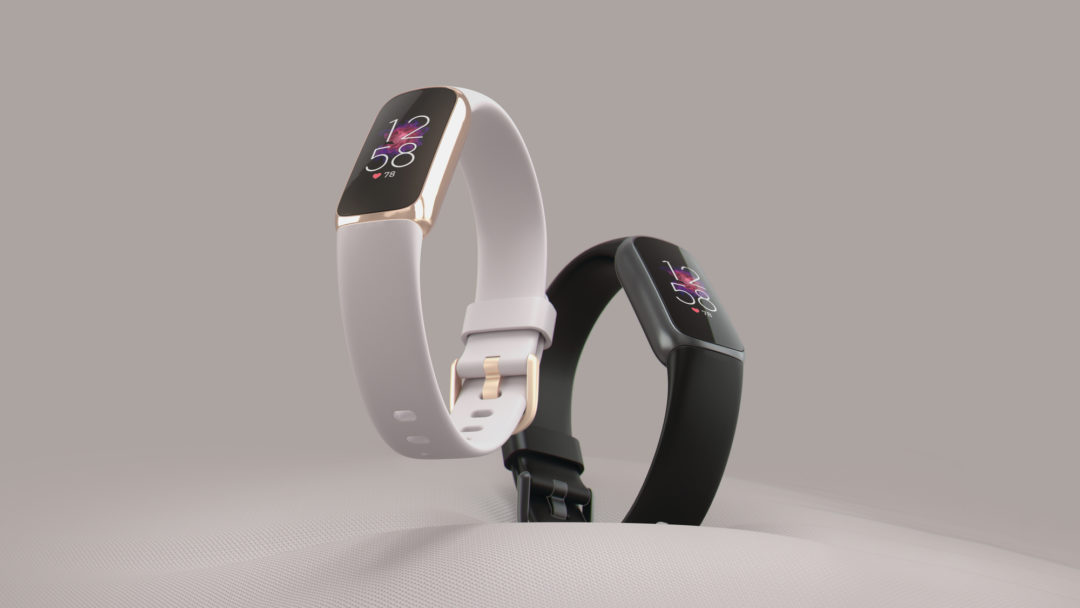 Fitbit Luxe India