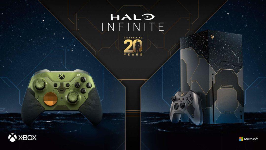 Halo Infinite launch date