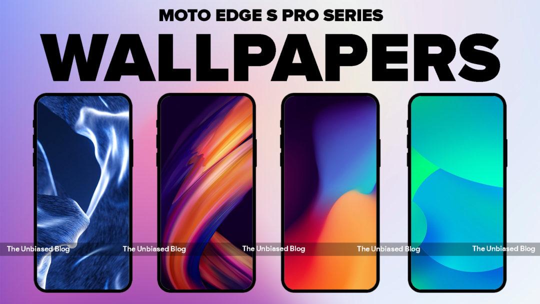 Download Moto Edge S