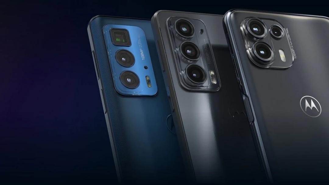 Motorola Edge 20 to launch soon