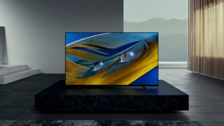 Sony launches 2 TVs