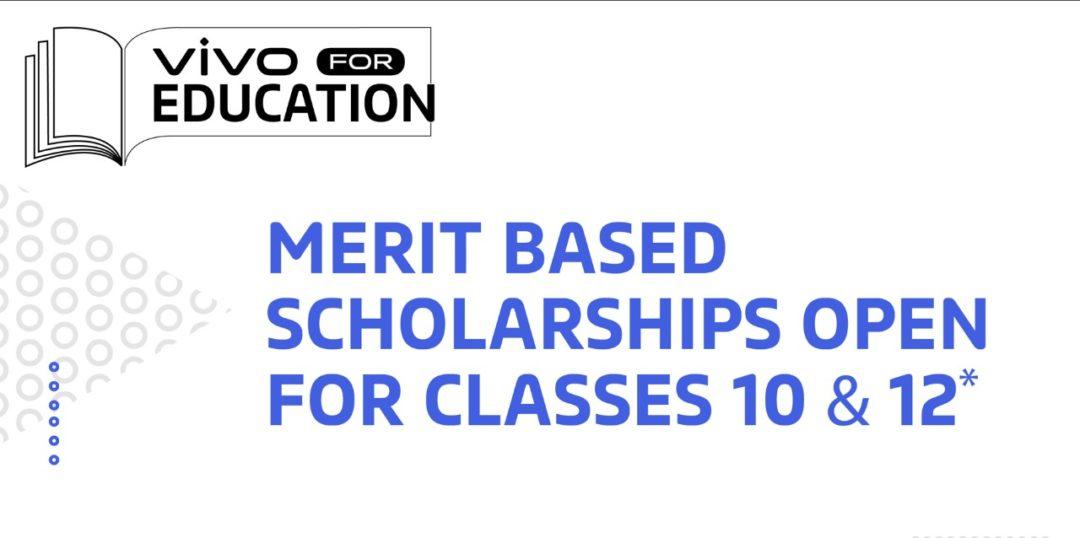 Vivo announces an Education Scholarship Program