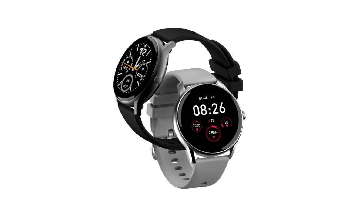 NoiseFit Core Smartwatch launched