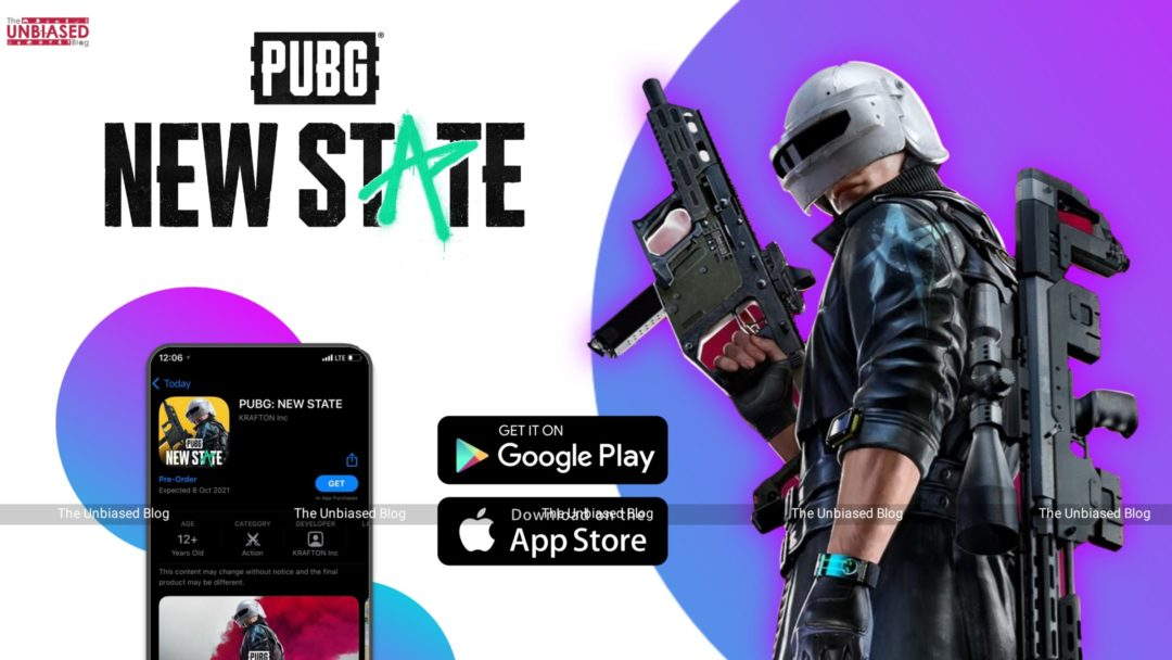 How to Pre-Register PUBG: NEW STATE