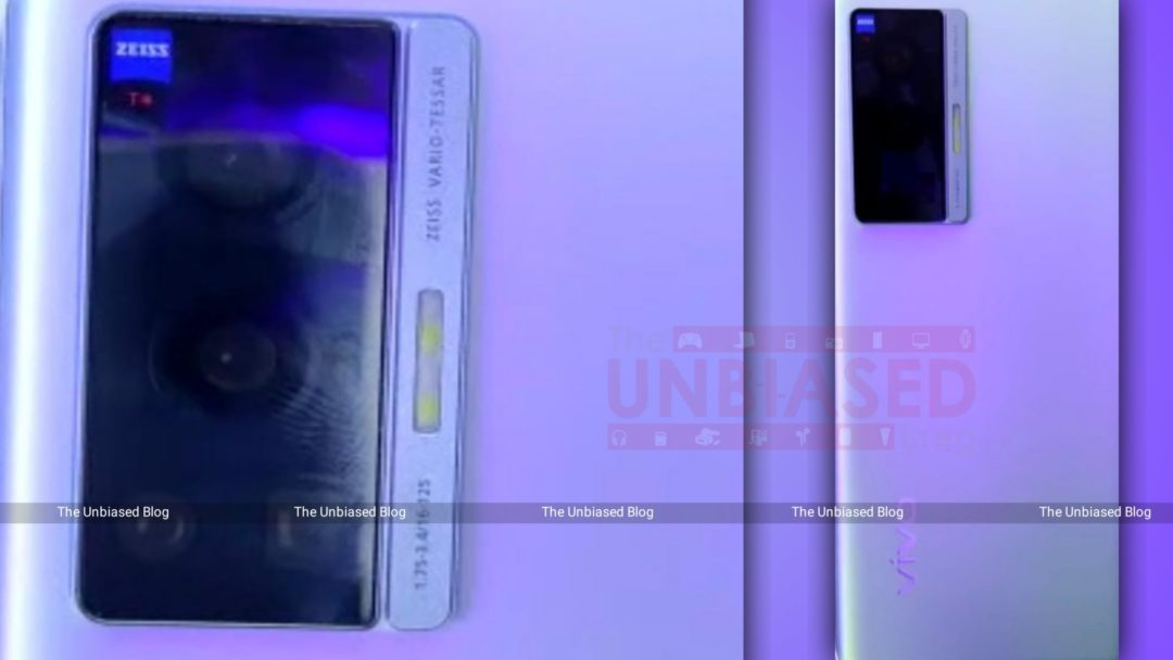 Exclusive: Vivo X70 Pro Indian Unit Leaked Ahead of the Launch on September 30