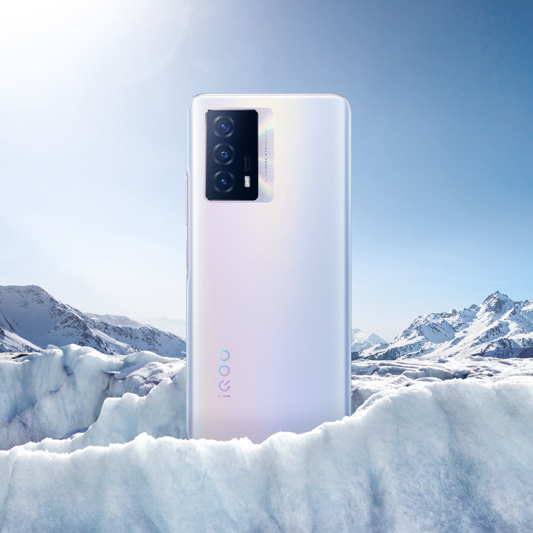 iQOO launches Z5