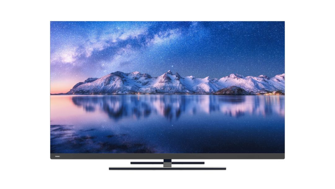 Haier launches a new S8 Series