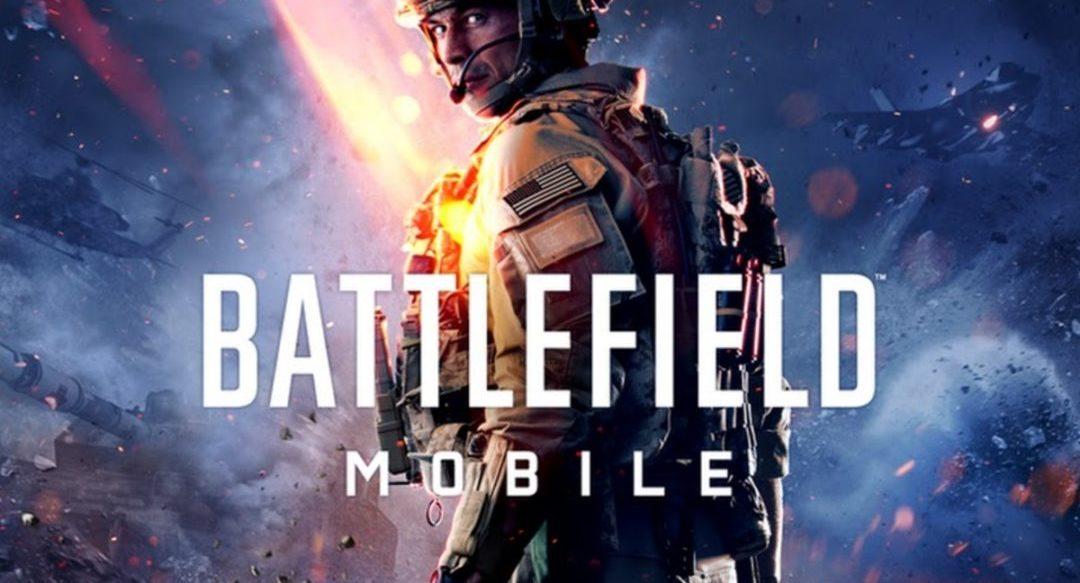Battlefield Mobile Early Beta Test