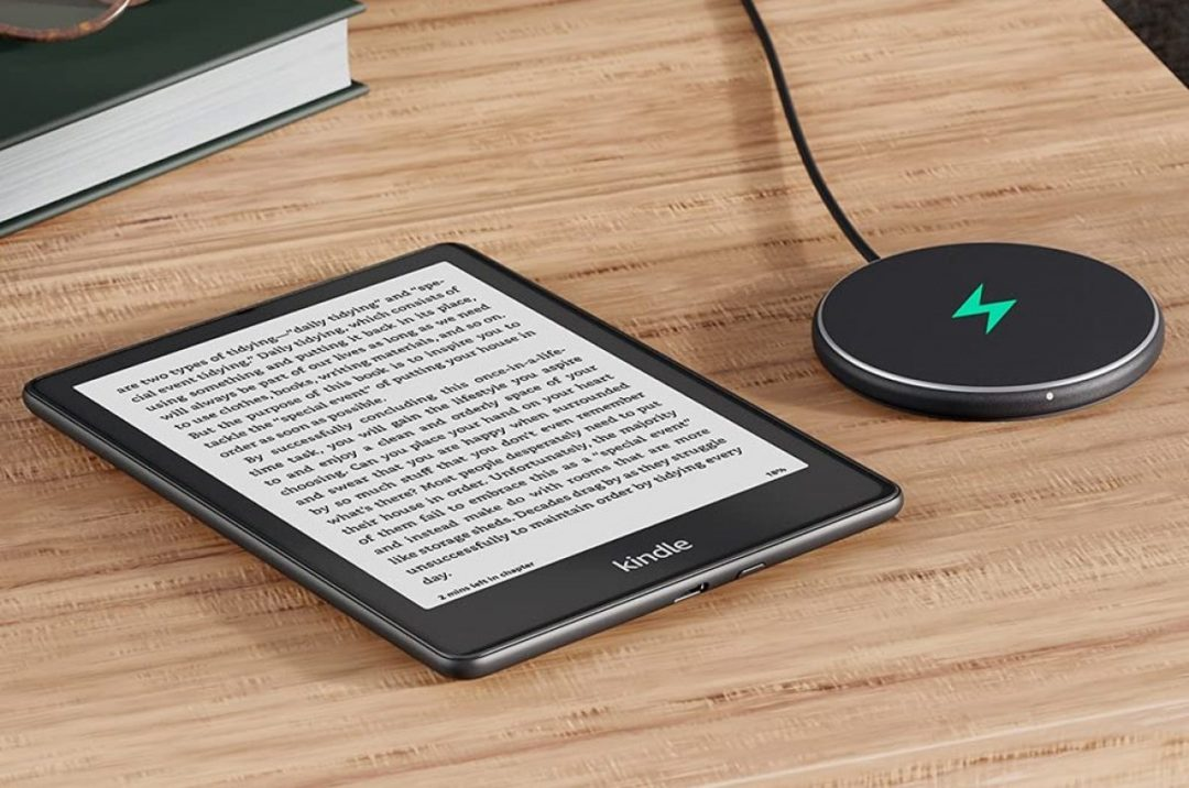 Amazon Unveils the Next Generation Kindle Paperwhite and New Kindle Paperwhite Signature Edition