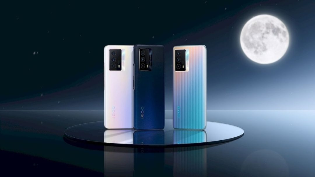 iQOO Z5 launched